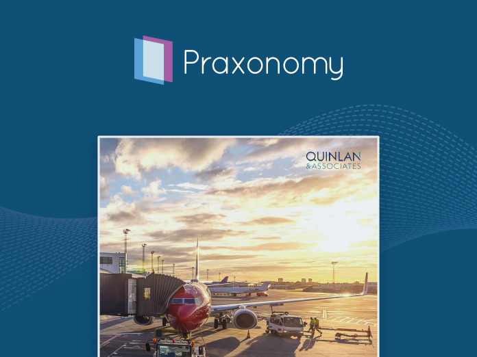 Praxonomy's Board Portal Highlighted As Competitive Player By Quinlan & Associates