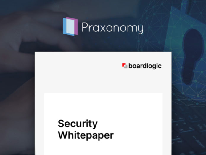 Praxonomy Security Whitepaper
