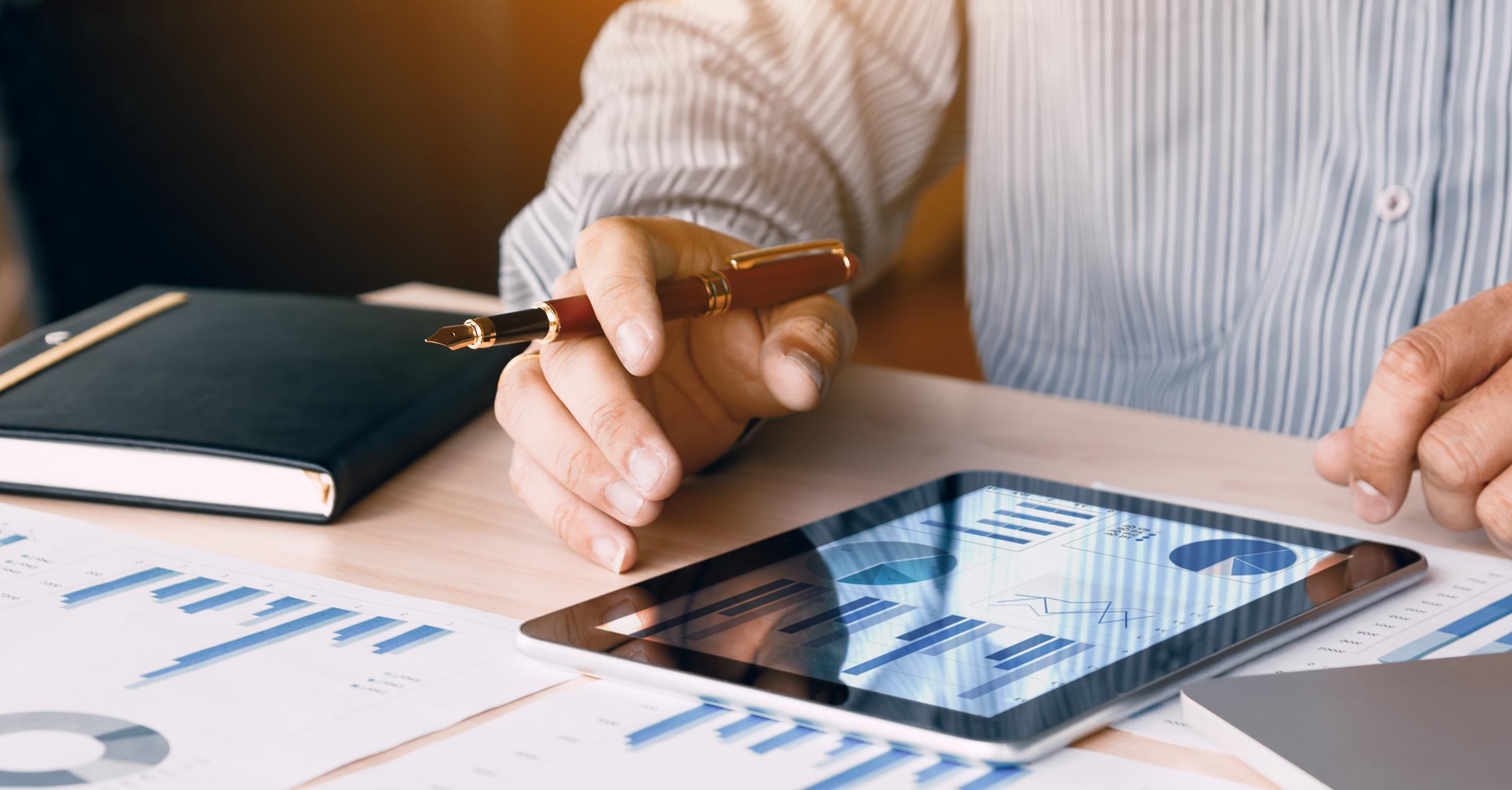 How Board Portals Support Audits