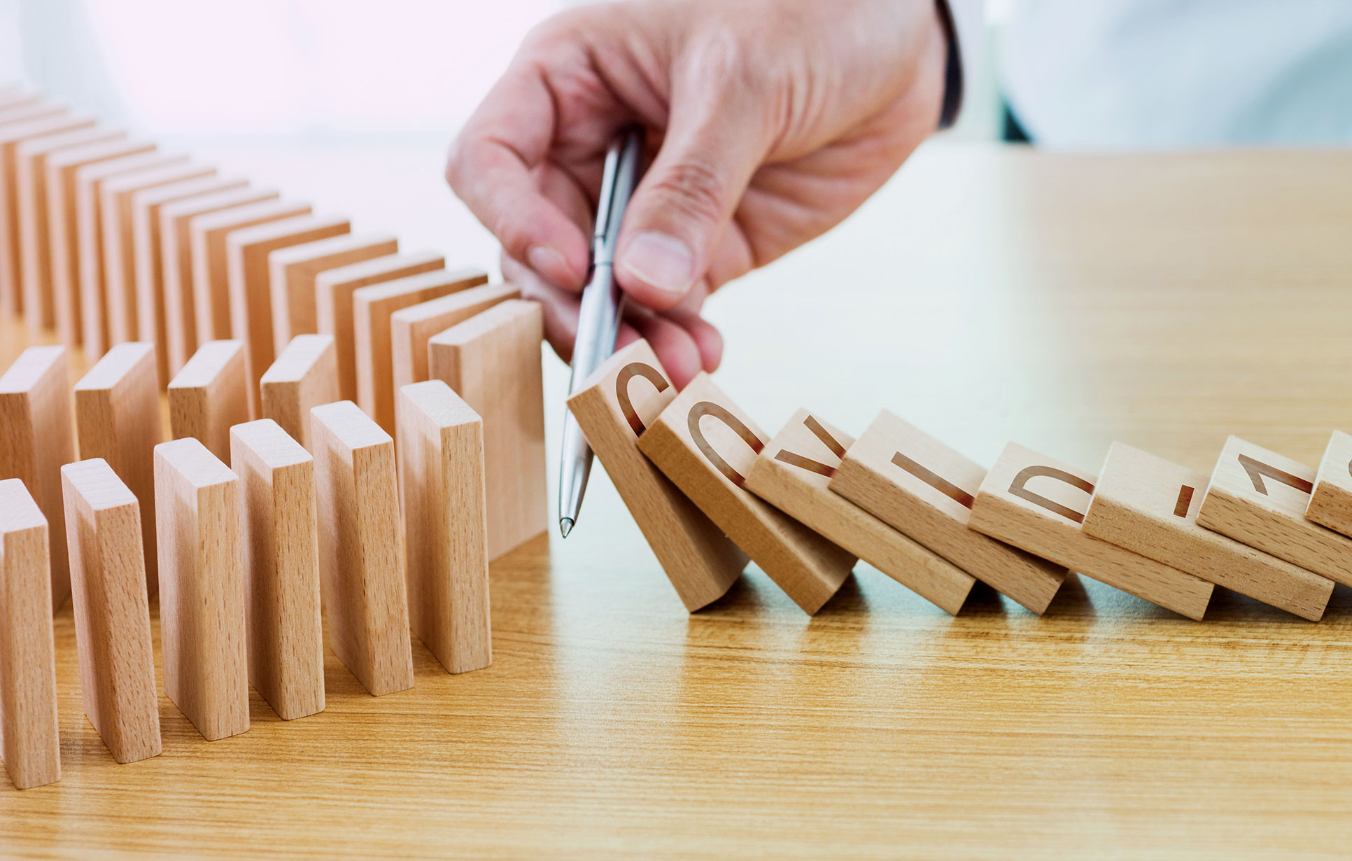 the role of the board in business continuity planning or BCP blog cover